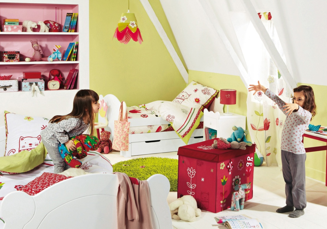 Find Childrens Furniture That Contributes to the Decor in Your Child's Room