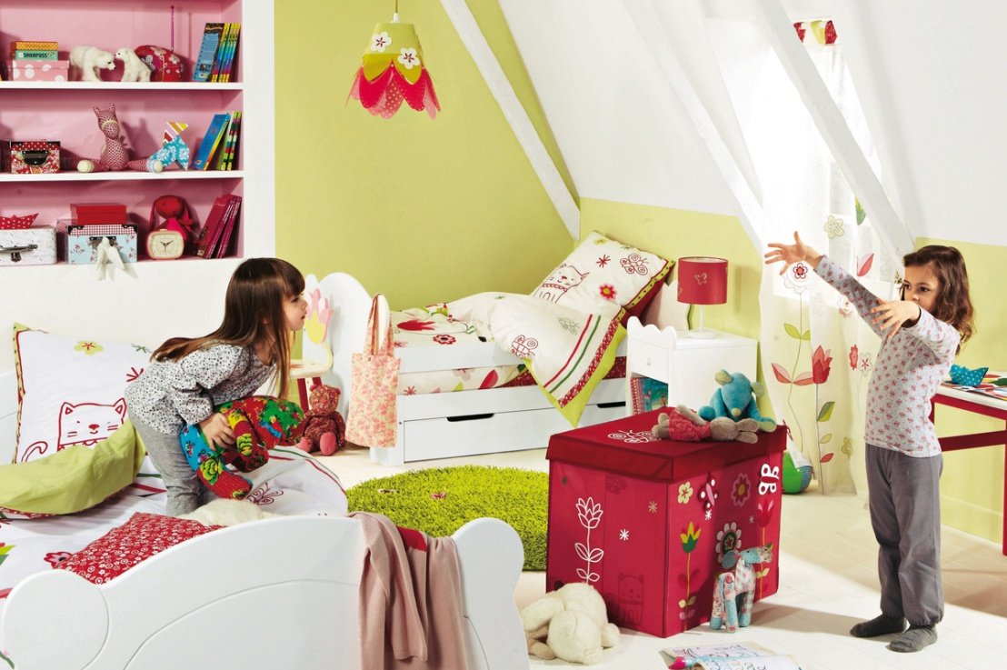 Find Childrens Furniture That Contributes to the Decor in Your Child'sRoom